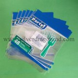Eco-Friendly Header Bag for Plastic Forks