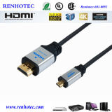 24k Gold Plated High Speed HDMI 1080P Cable