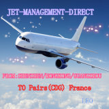 Air Freight Shenzhen or Hongkong to Paris (CDG) France