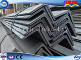 Hot Rolled Good Reliable Carbon Angle Steel for Construction (SSW-AS-002)