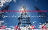 Megatro 220kv Transmission Line Lvi Suspension Tower