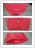 2015 New Design Japanese Type Plastic Foldable Stool