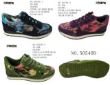 No. 50540 Three Colors Women Casual Shoes Stock Shoes