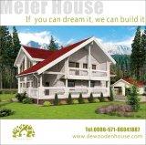 Beautiful Prefab Wooden Villa Dy-F-004