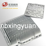 Aluminum Die Casting Heatsink Heat Telecom