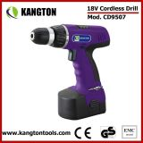 Cordless Drill Domestic Using NiCd 14.4V/18V