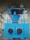LYQ Series High-pressure Twin-roller Machine Ball Press Machine
