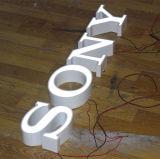 Front Lit Acrylic LED Luminous Channel Letters