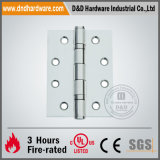 Fire Rated CE UL File Number R38013 Door Hinge