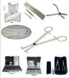 Professional Body Art Piercing ---Piercing Tool & Piercing Tool Kits