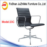 High Back Fashionable Leather Swivel Eames Office Chair Furniture