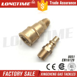 """1/4"""" Quick Coupling Set for BBQ"""