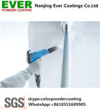 Electrostatic Spray Thermosetting Ral Color Powder Coating