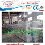 WPC PE Profile Line WPC Decking Board Extruder Line