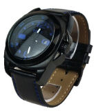 Newest Carbon Fiber Dial Designer Watch