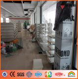 Seven-Eleven Shop Internal Decoration 4mm PE Aluminum Composite Panel (AE-66B)