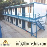 Steel Metal Framed Houses and Homes