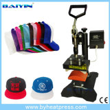 Cap Heat Press Machine