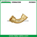 Customized Quality Equal Thread Elbow (AV-BF-7022)