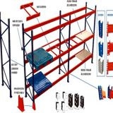 High Quality Metal Pallet Rack (PR-01)