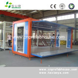 Sandwich Panel Container Homes for Shop (XYJ-01)