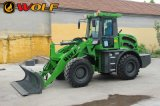 Small Wheel Loader Farming Tractor and Garden Tractor Zl 922