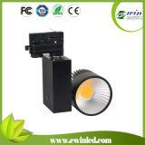 20W COB LED Track Light with CE and RoHS