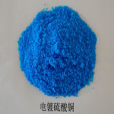 Used Mining Copper Sulphate 98%