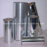 25microns BOPP Metalized Film for Printing and Packing