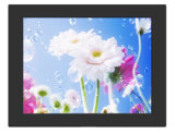 "15"" 10 - Point Capacitive Touch Screen Monitor"
