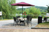 High Quality Simple Design Cast Aluminium Tables and Chairs Meal