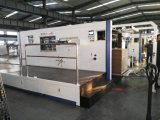 Automatic Corrugated Board Die-Cutting and Creasing and Stripping Machine