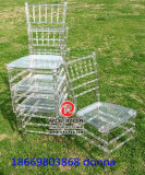 Resin Plastic Banquet Chiavari Chair