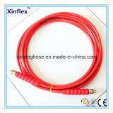 High Pressure Hydraulic Hose (Made In China)