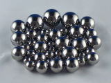 Chrome Steel Ball (4.7625mm/0.1875inch - 25.4mm/1inch)