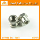 Made-in-China Stainless Steel 304 316 Break Away Security Nut