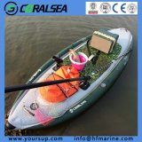 "PVC/PVC Material/EVA/EVA Material/PVC Drop Stitch Sup Board for Sale (Fishing Board 10′0"")"