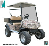 Electric Hunting Buggy, CE Certificated, with Utility Cargo Box