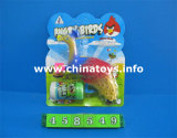2017 New Promotional Friction Bubble Summer Outdoor Toys (458549)