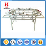 Manual -- Clamp Silk Screen Stretching Machine /Mesh Stretching Machine