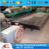 Hc Tantalum Separation Shaking Table Plant