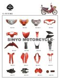 Hot Sell Chinese Good Quality Motorcycle Parts
