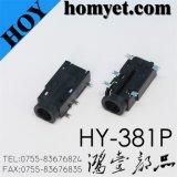 3.5 Mm Phone Socket/Phone Jack (Hy-381p)