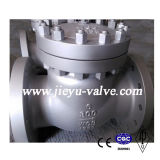300lb 6inch Swing Check Valve Manufacturer