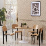 Famous Jean Prouve Standard Chairs for Restaurant (SP-BC336)