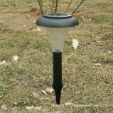 Solar Garden Lamp for Outdoor Street Pathway (RS021)