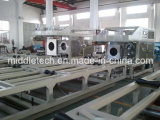 Reliable Belling Machine-Plastic PVC/UPVC Pipe Socketing and Belling Machine