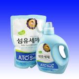 Shampoo Sachets Packing