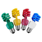 Energy Saving Bulb Lamp (CFL-SPH17 EMC/RoHS)