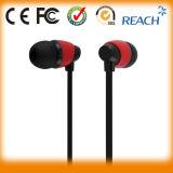 Plastic Earphone Hot Selling Stereo Earbuds Mobile Earphones